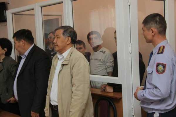 В Уральске осудили молодежную банду из 10 человек (фото)