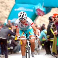 Гонщик «Астаны» Кевин Зеельдрейерс — в тройке лучших на этапе «Тура Турции»