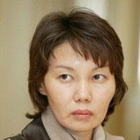 Решение об экстрадиции экс-главы Статагентства Мешимбаевой в Казахстан пока не принято - ГП