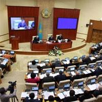 """Законопроект о ратификации поправок в Соглашение о займе МБРР на развитие автодорог """"Юг-Запад"""" одобрен Мажилисом"""