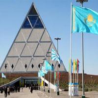 Заседание XX сессии ассамблеи народа Казахстана под председательством президента РК началось в Астане