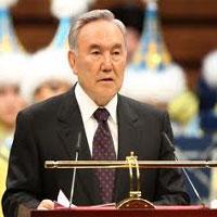 Президент Казахстана выступит с приветственным словом на Евразийском медиафоруме в Астане
