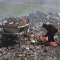 В Алматинской области разыгрался мусорный скандал
