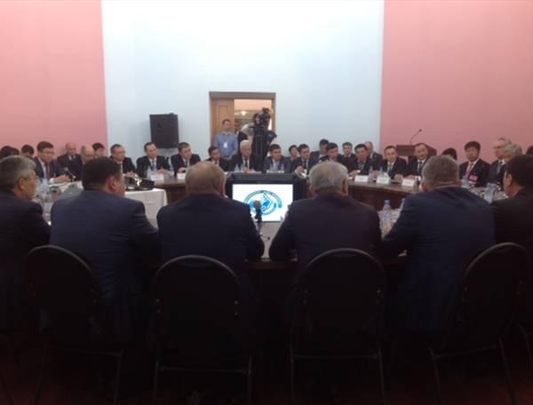 Бакытжан Сагинтаев посетил с рабочим визитом Восточно-Казахстанскую область