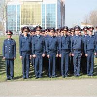 Глава УВД Усть-Каменогорска не уверен в успешности эксперимента по внедрению универсальных полицейских