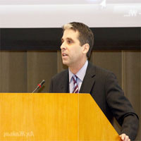В Атырау прошла 11-ая международная правовая конференция