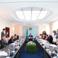25 апреля в Алматы прошел международный семинар «Транзитно-транспортный потенциал Казахстана»