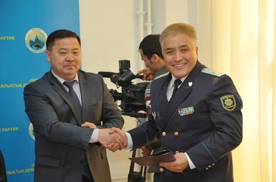Атырауские предприниматели под защитой уполномоченных прокуроров