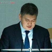 Вице-министр Шаяхметов рассказал о проблемах дуального образования