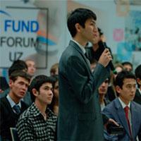 Молодежная безработица - главная тема международного дебатного турнира в Астане