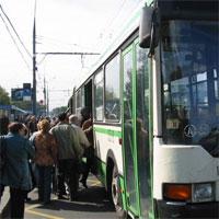 В Алматы за прошедшую неделю зарегистрировано 281 нарушений правил перевозок