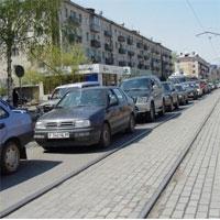 В Усть-Каменогорске на майские праздники перекроют ряд центральных улиц города