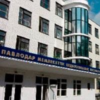 Олимпиада для учеников педагогических классов школ региона состоялась в Павлодарском пединституте