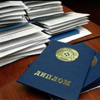 В Караганде разоблачили владельцев поддельных дипломов