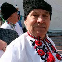 Единство народа - наше общее достояние - ветеран П.Глущенко из Актобе