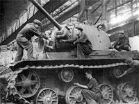 Кровь и железо: как ковалась победа СССР в войне