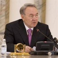 Н.Назарбаев представил новых членов Совета инвесторов