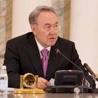 В СССР Казахстан развивали как придаток - Н.Назарбаев