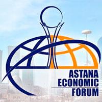 В столице официально завершился VI Астанинский экономический форум