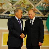 Интеграция должна быть выгодна всем ее участникам - Президент РК