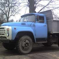 В Алматинской области нашли затонувший грузовик с мертвым водителем в кабине