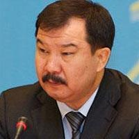 Асхат Даулбаев