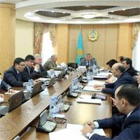 В Комитете Сената рассмотрен законопроект по разграничению полномочий между органами госуправления