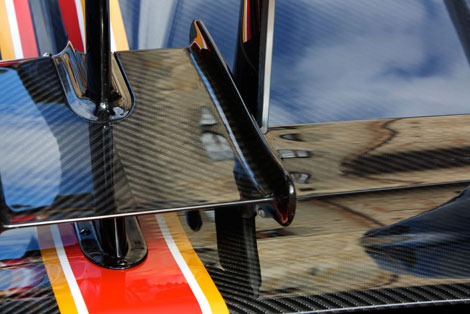 Компания Pagani представила самую экстремальную «Зонду» (фото)