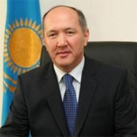 Болатбек Куандыков