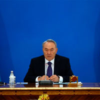 Н.Назарбаев поручил увеличить пенсионные отчисления казахстанцев еще на 5%