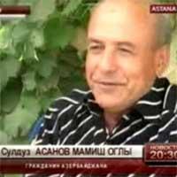 Гражданин Азербайджана, ставший жертвой мошенников, уже больше недели живет в аэропорту Актау