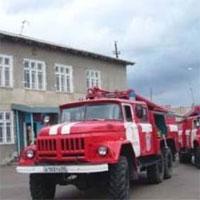 В РК нефтегазовые предприятия обяжут иметь собственные противопожарные службы