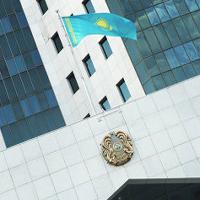 В Астане состоится совместное заседание палат Парламента РК