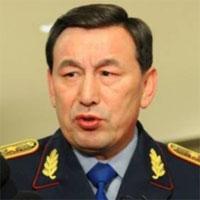 Количество преступлений с использованием травматического оружия выросло в 8 раз - Калмуханбет Касымов