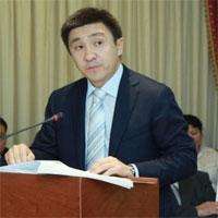 В Казахстане спортивными секциями охвачено около 30% школьников - Е.Кожагапанов