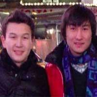 Слушания над казахстанскими студентами в Бостоне отложили еще на один месяц