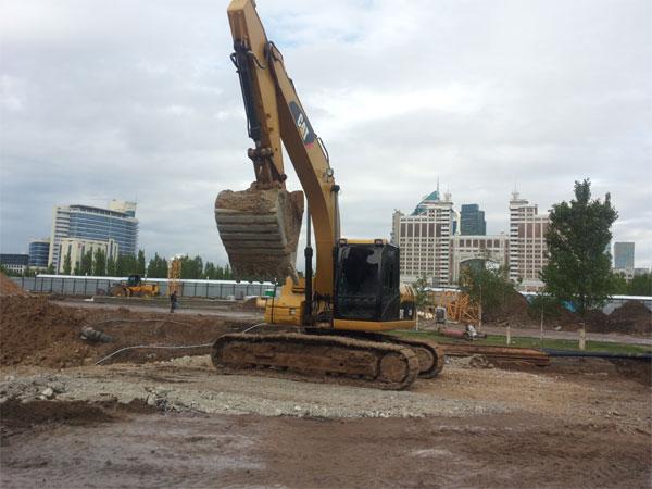 В Астане выделено около $10 миллионов на строительство подземного перехода