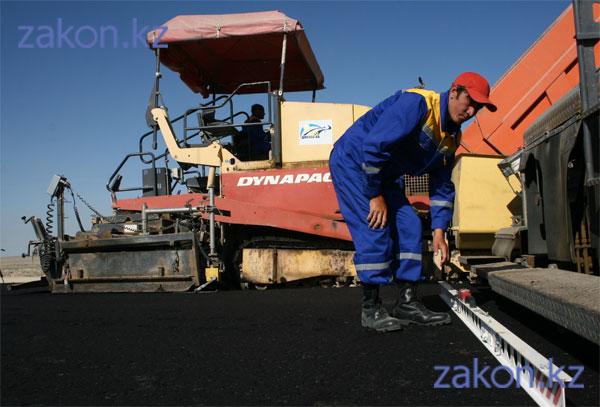 В Казахстане появятся еще как минимум два платных автобана