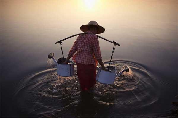 Все победители фотоконкурса «National Geographic Traveler 2013»