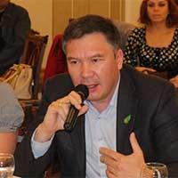 Серикжан Мамбеталин