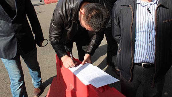 Активисты  в обращении ООН требуют запретить в Казахстане запуск протонов на гептиле