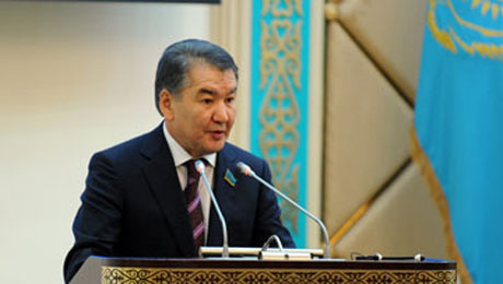 Кайрат Мами назначен председателем Верховного суда РК