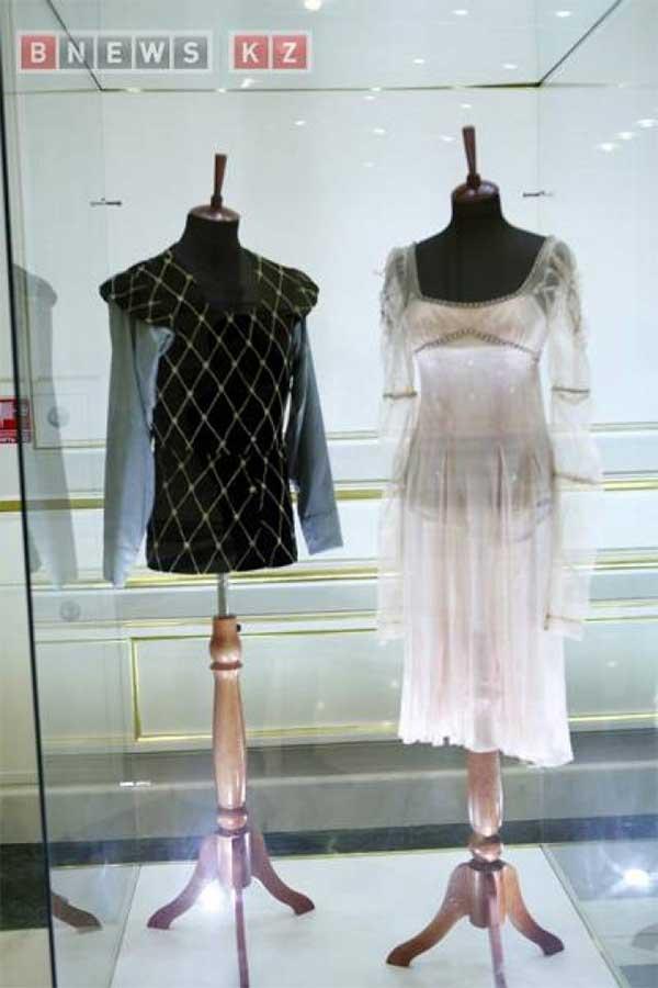 Раритетная партитура Верди представлена среди экспонатов выставки в «Астана Опера» (фото)