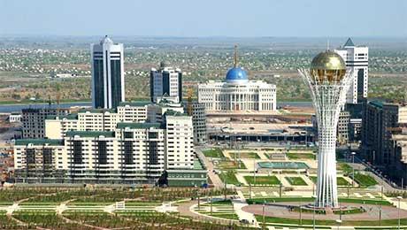 Рейтинг событий Казахстана за неделю