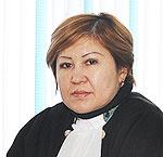 Понятие и правовая природа брака /М. Ахметбекова/