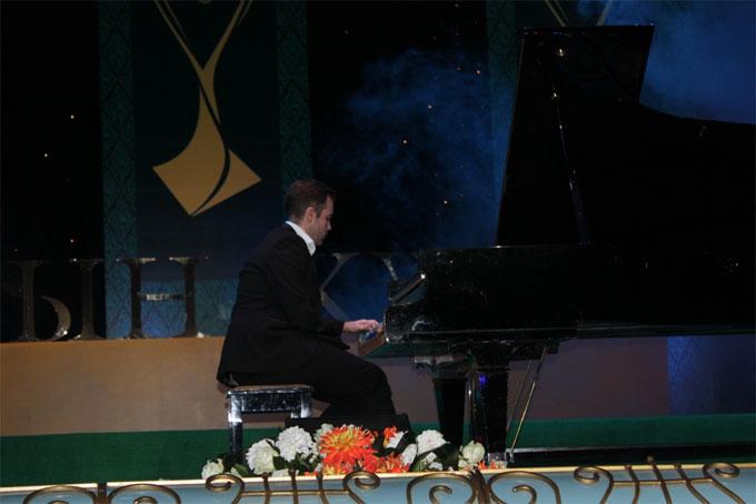В Алматы вручили премию «Алтын Журек»