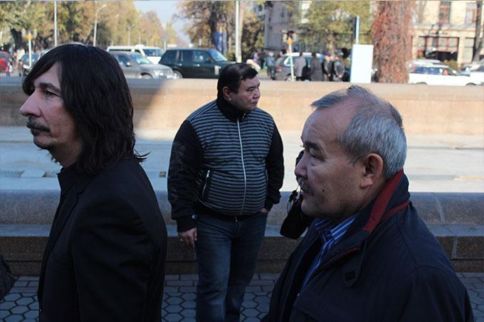 В Алматы попрощались с выдающимся оперным певцом, народным артистом Ермеком Серкебаевым
