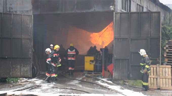 МЧС РК опубликовало список пожароопасных рынков Алматы