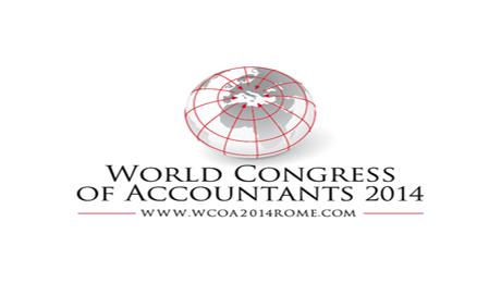 XIX Всемирный Конгресс Бухгалтеров проводимый c 10 по 13 ноября 2014 года в Риме, Италия