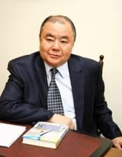 Майдан Сулейменов